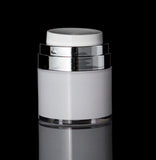 Echo 30 ML Airless Jar - Cosmetic Packaging Now