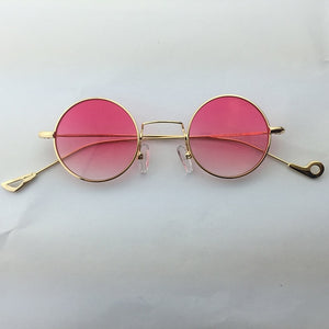 ZUCZUG Hexagon Sunglasses Women Small Frame Polygon Sunglasses men Brand Designer Blue Pink Clear Lens Sun Glasses Female UV400