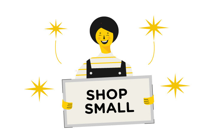 4 Easy Ways to Support Your Favorite Small Business