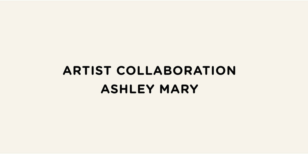 LIMITED EDITION: ASHLEY MARY x UNTOLD REBEL COLLECTION