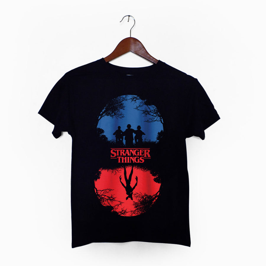 Polera kid unisex - Stranger Things