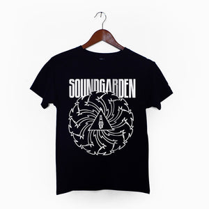 Polera kid unisex - Soundgarden