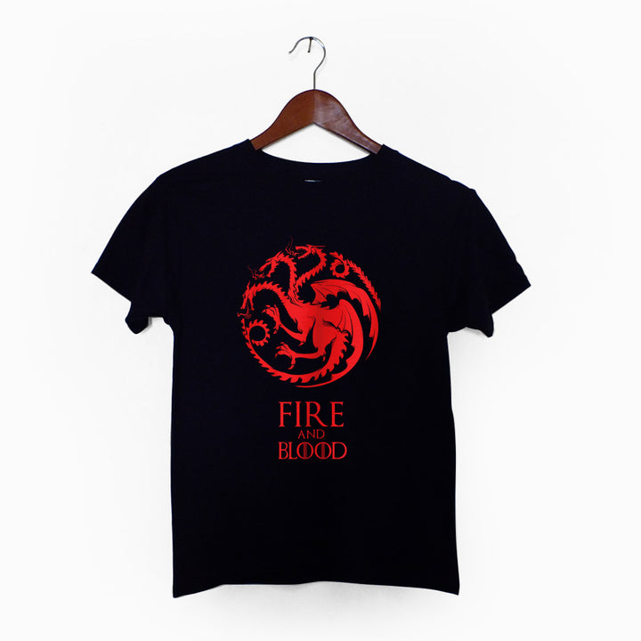 Polera kid unisex - Game of Thrones 2