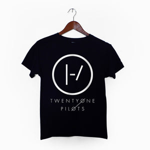 Polera kid unisex - Twenty one pilots 2