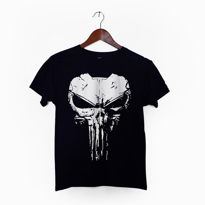 Polera kid unisex - Punisher