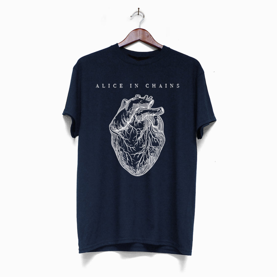Polera Hombre - Alice in Chains