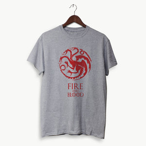 Polera Hombre - Game of Thrones