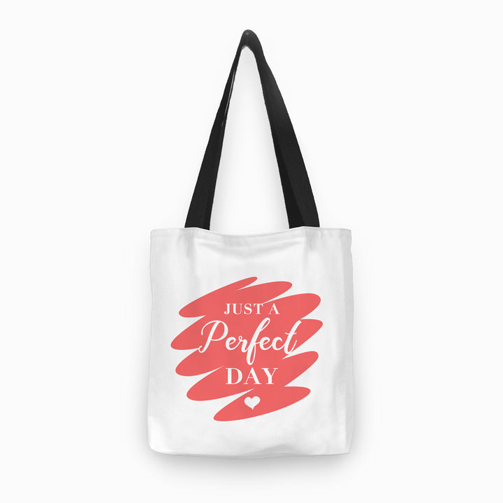 Totebag - Lou Reed - Just a Perfect Day