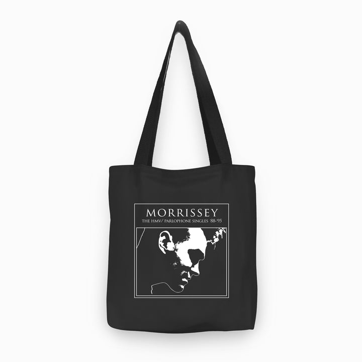 Totebag - Morrissey THE HMV
