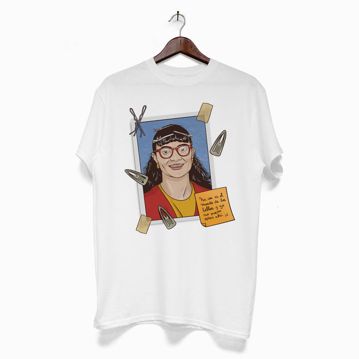 Polera -  Yo soy Betty
