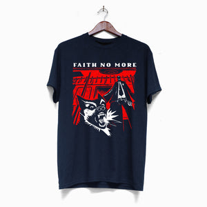 Polera -  Faith No More - King for a Day