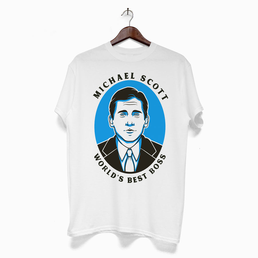 Polera -  The Office - Michael Scott