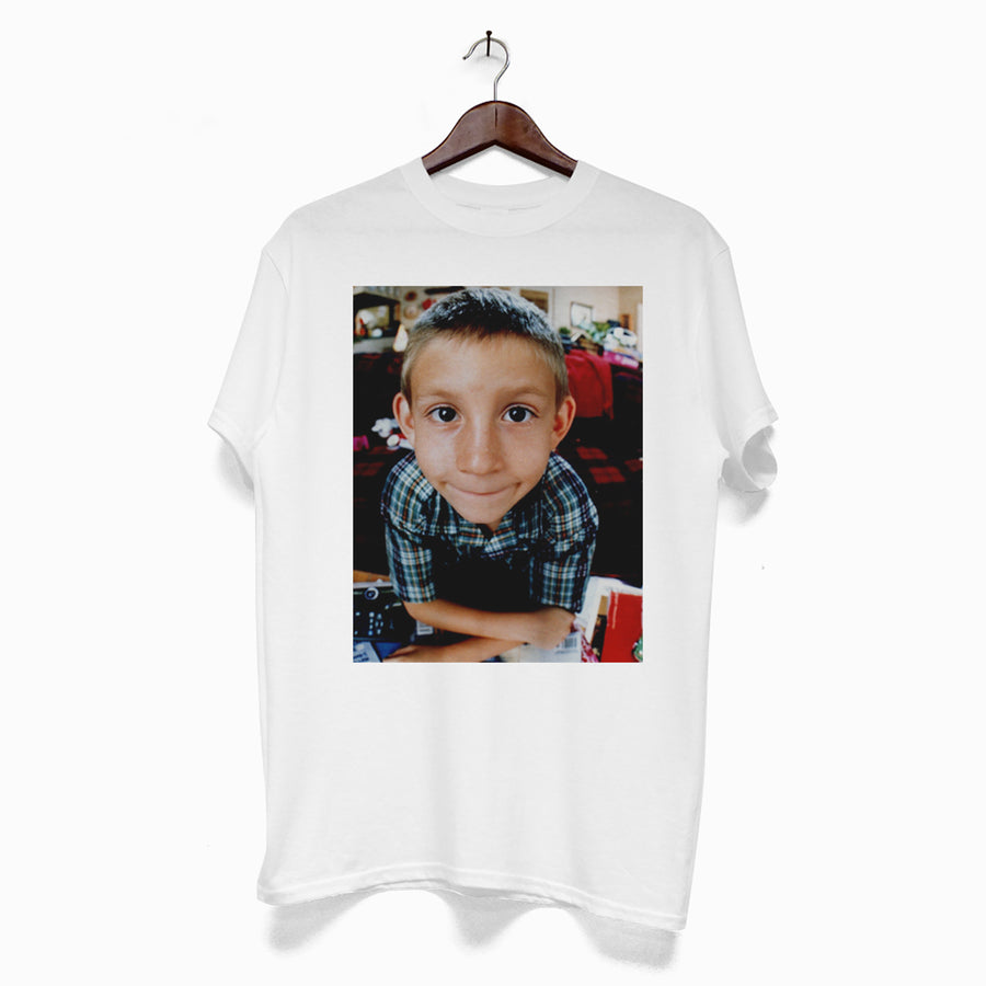 Polera Hombre -  Malcolm in the Middle - Dewey
