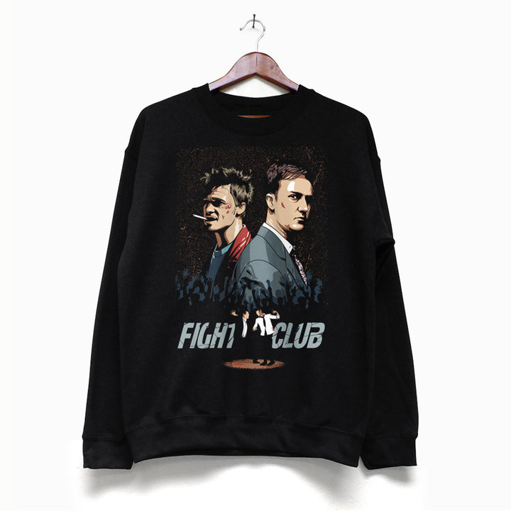 Polerón unisex - Fight Club
