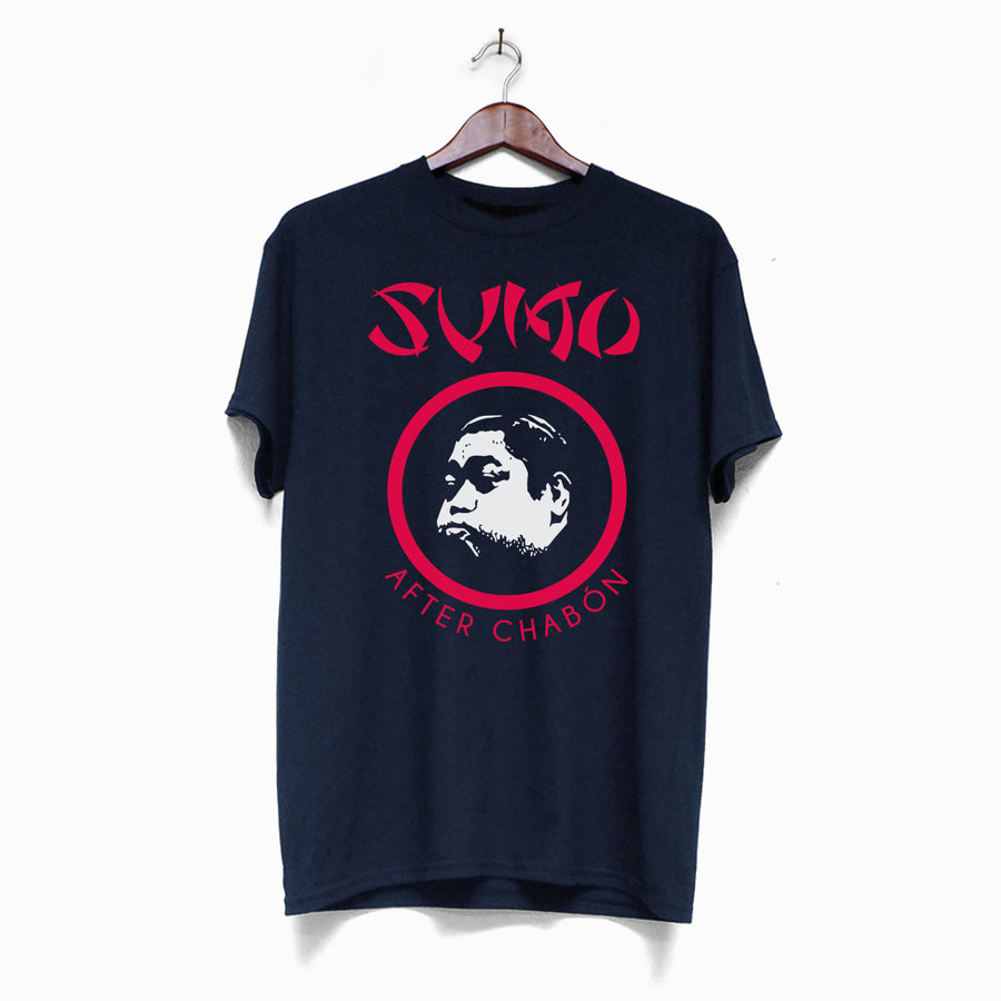 Polera -  Sumo - After Chabon