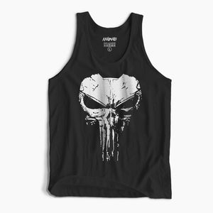 Tank Hombre - Punisher