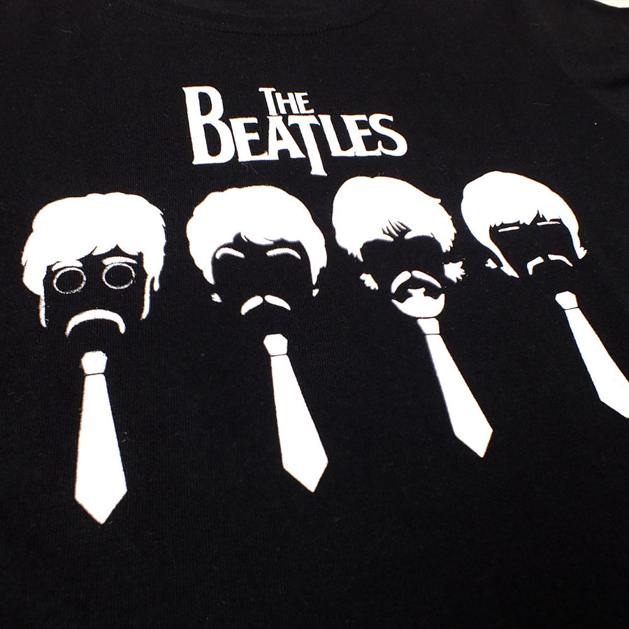 Polera Hombre - The Beatles