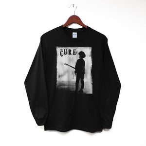 Polera manga larga - The Cure