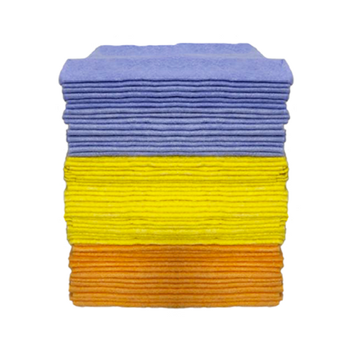 Pack of 50 Multi Purpose Cleaning Cloths