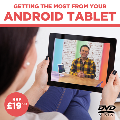 Getting The Most From Your Android Tablet DVD