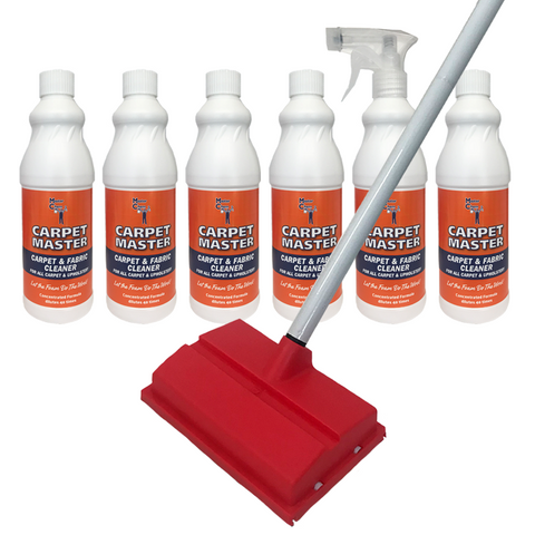 Carpet Master™ The Original Carpet & Fabric Cleaner