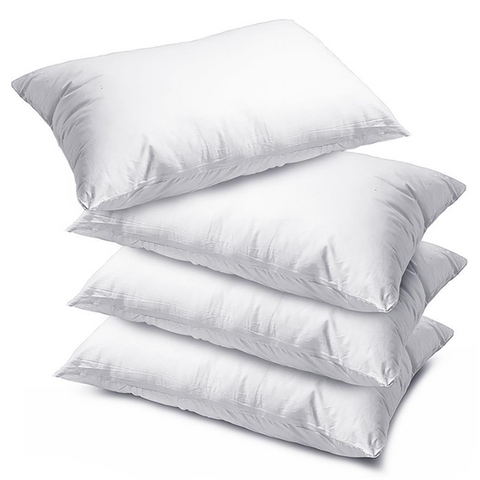 Pack of 2 Super Bounce Back Pillows - Buy One Get One Free
