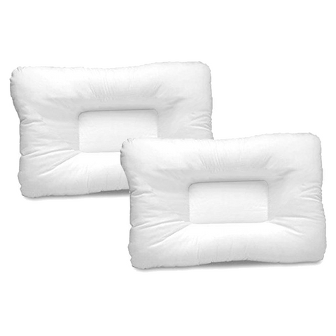 Anti Snore Orthopedic Pillow - Buy One Get One Free
