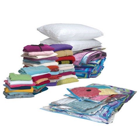 Space Saver Storage Bags - Buy One Get One Free