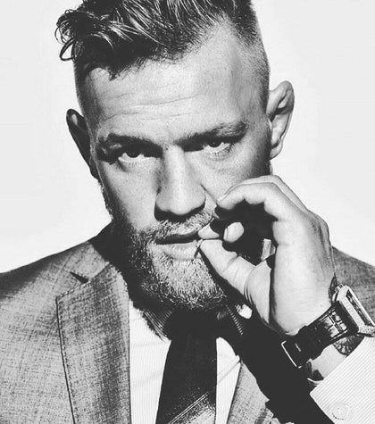 "Conor McGregor - Irish MMA UFC Featherweight Champion 14""x16"" Poster"