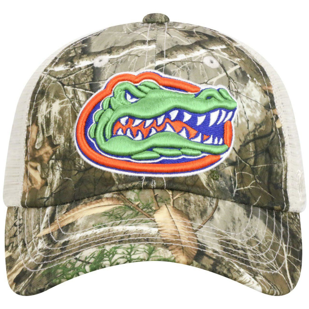 newest collection get cheap get cheap Top Of The World NCAA Men's Florida Gators Sentry Camo Adjustable ...