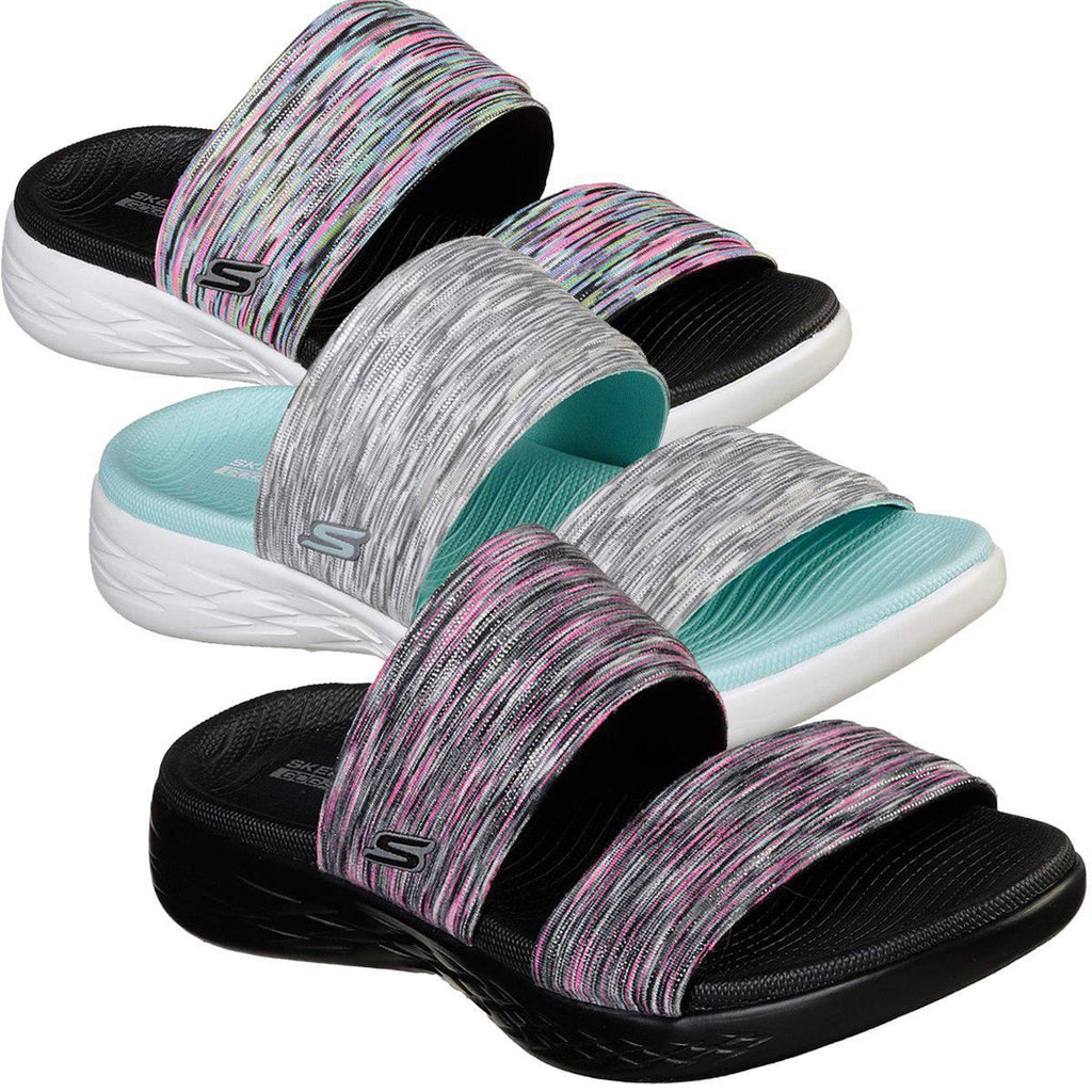 Skechers Performance Women's On The GO 600 Bedazzling Slide