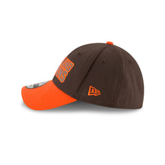 4a811449736f33 ... 9fifty snapback adjustable hat canada new era nfl cleveland browns  sideline thanksgiving flex hat 39thirty brown b75cd 1288f ...