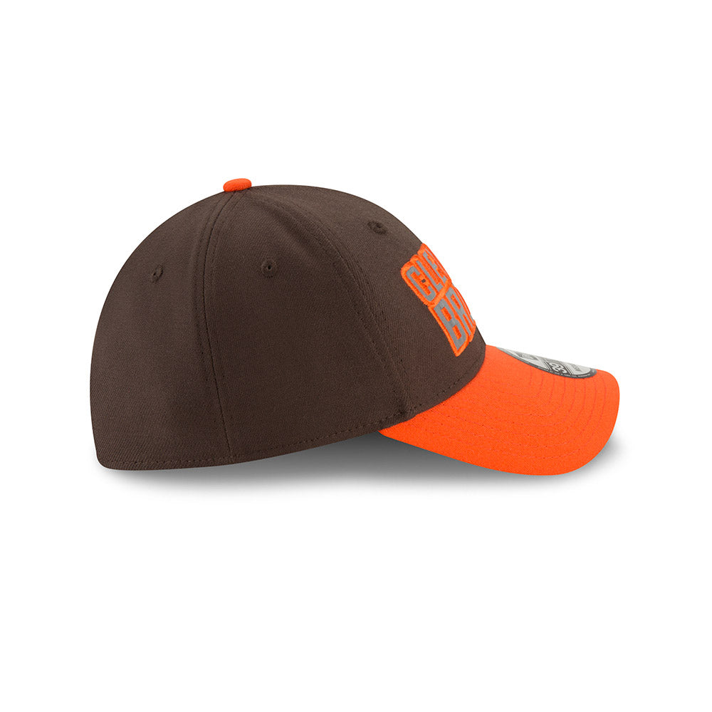 98d2c1601c8 ... New Era NFL Cleveland Browns Sideline Thanksgiving Flex Hat 39THIRTY  Brown ...