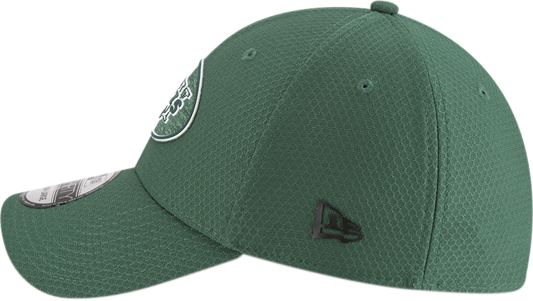 e8dad5ff41830 ... New Era NFL Men s New York Jets 2018 Training Camp Primary 39Thirty Flex  Hat ...