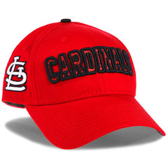 New Era MLB Women's St. Louis Cardinals Team Spark 9FORTY Adjustable Cap