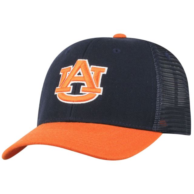 Top Of The World NCAA Men's Auburn Tigers Series Hat
