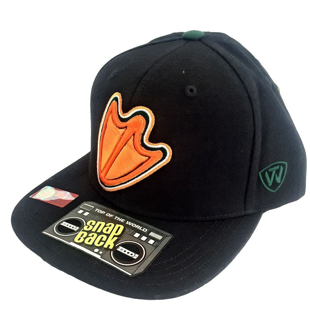 Top Of The World NCAA Men's Oregon Ducks Explosion Snapback Hat