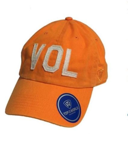 Top Of The World NCAA Tennessee Volunteers Men's District Hat