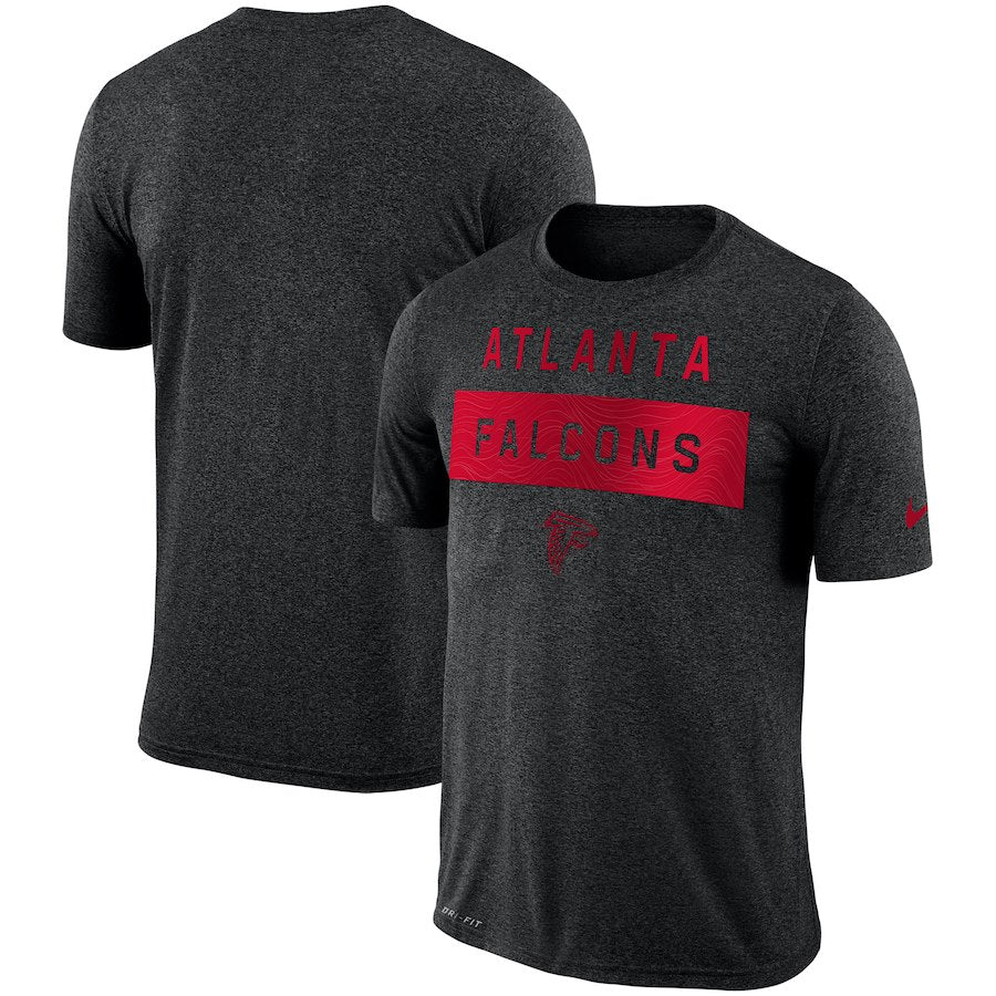 Nike NFL Men s Atlanta Falcons Sideline Legend Lift Performance T-Shirt 2869e6948