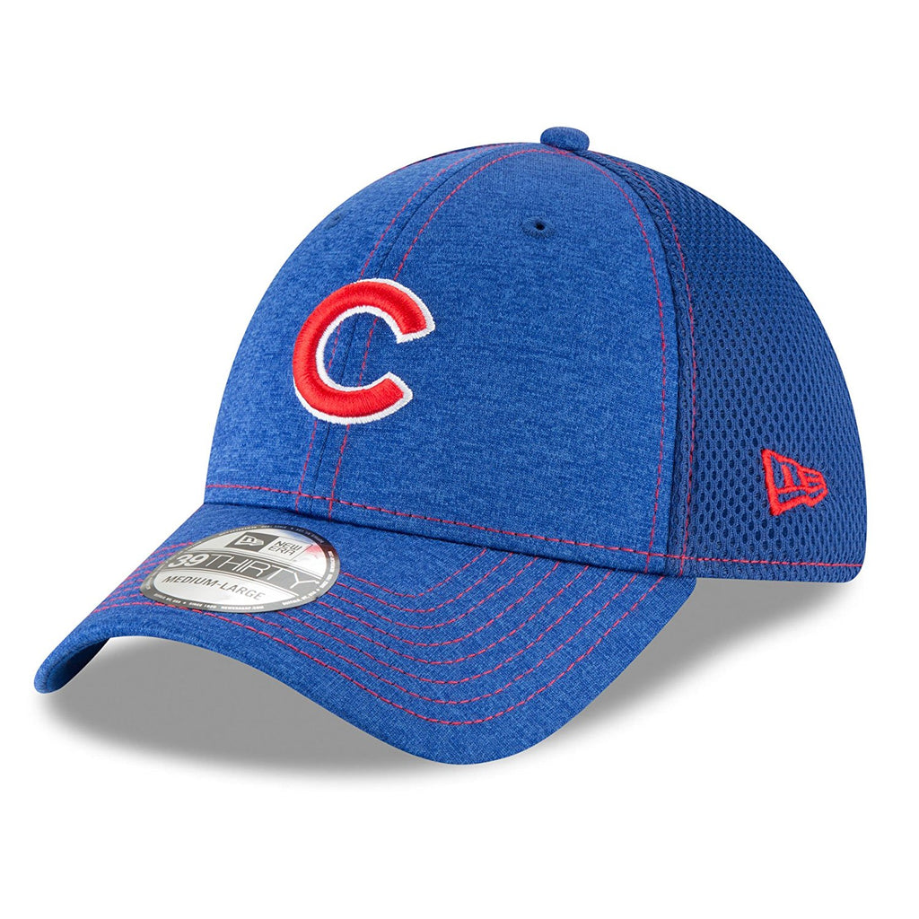 san francisco f89de 2549f New Era MLB Men s Chicago Cubs Classic Shade Neo Hat