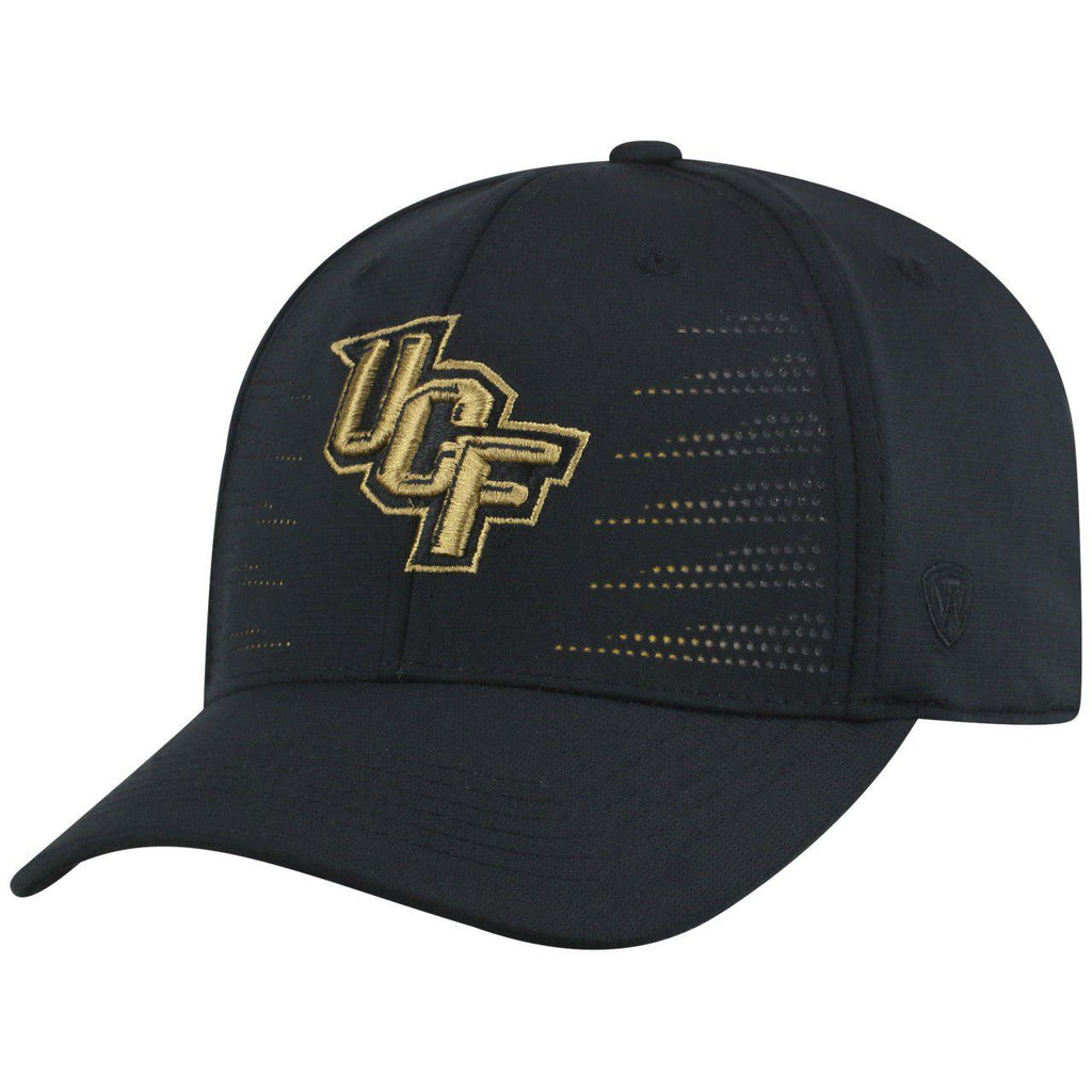 88992e59057 Top Of The World NCAA Men s Central Florida UCF Knights Dazed Hat