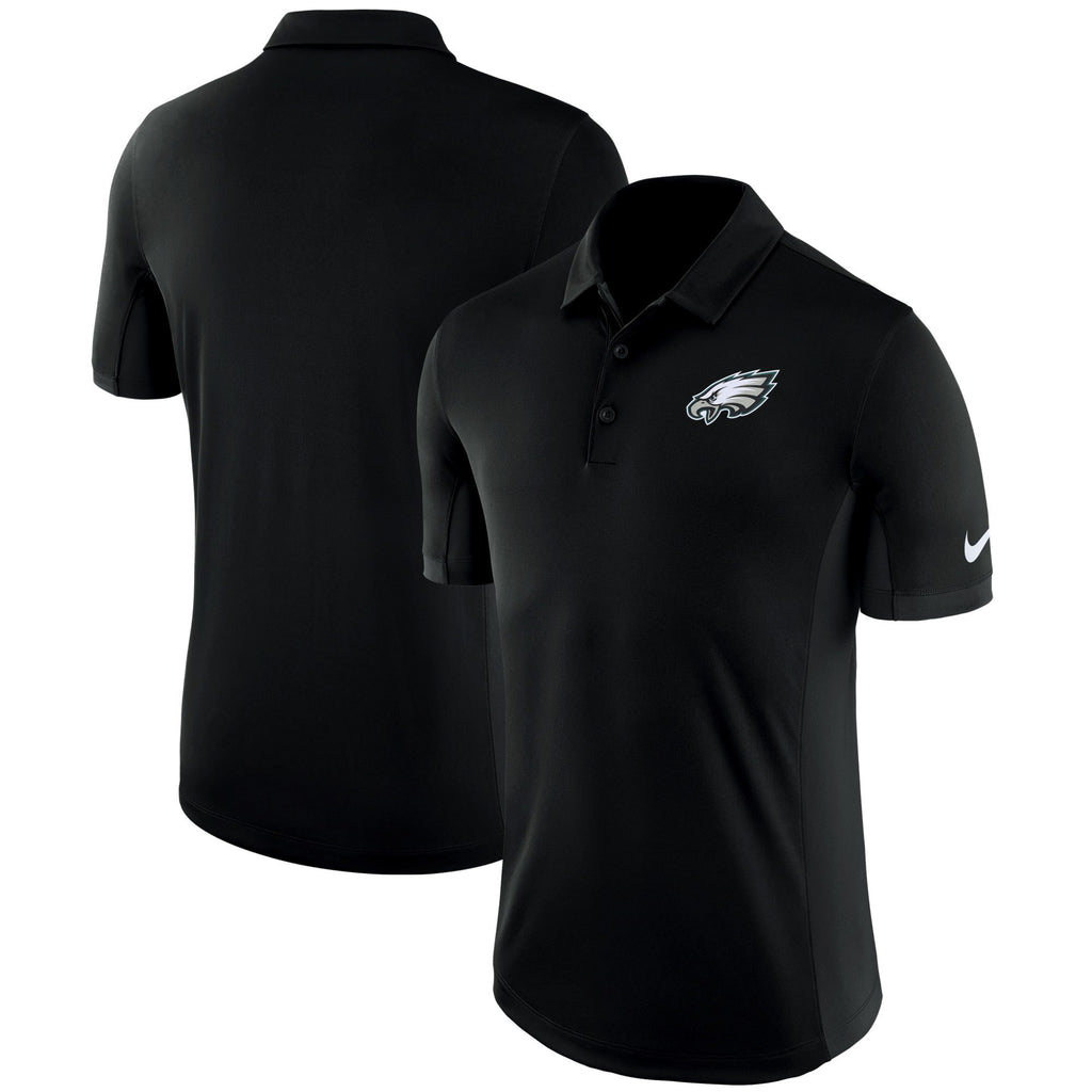Nike NFL Men's Philadelphia Eagles Evergreen Performance Polo