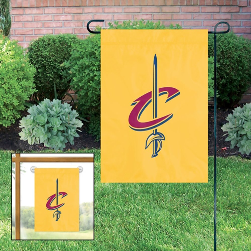 Party Animal NBA Cleveland Cavaliers Garden Flag