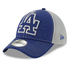 New Era MLB Men's Los Angeles Dodgers Tonal Shade Neo 39THIRTY Flex Fit Hat