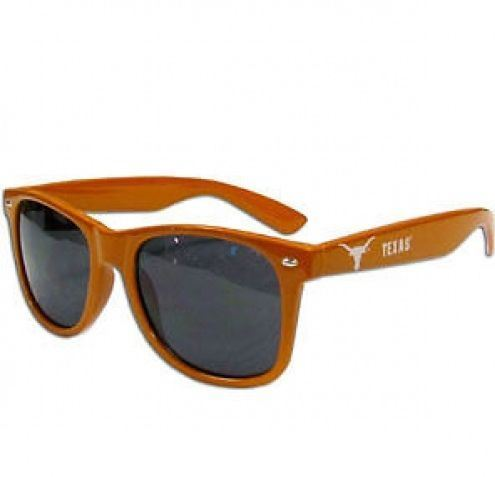 Siskiyou NCAA Texas Longhorns Beachfarer Sunglasses