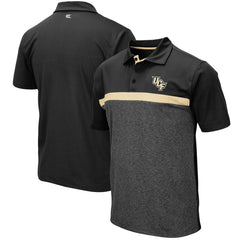 Colosseum NCAA Men's Central Florida Knights (UCF) Capital City Polo