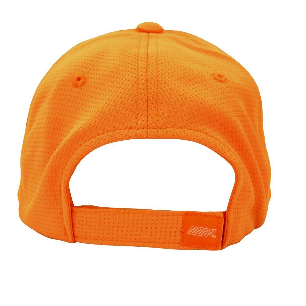 new concept 17c00 852cf Top Of The World NCAA Men s Tennessee Volunteers So Clean Adjustable Hat  Orange One ...