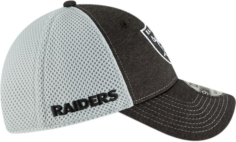size 40 34694 c9c64 New Era NFL Men s Oakland Raiders Surge Stitcher 9FORTY Adjustable ...