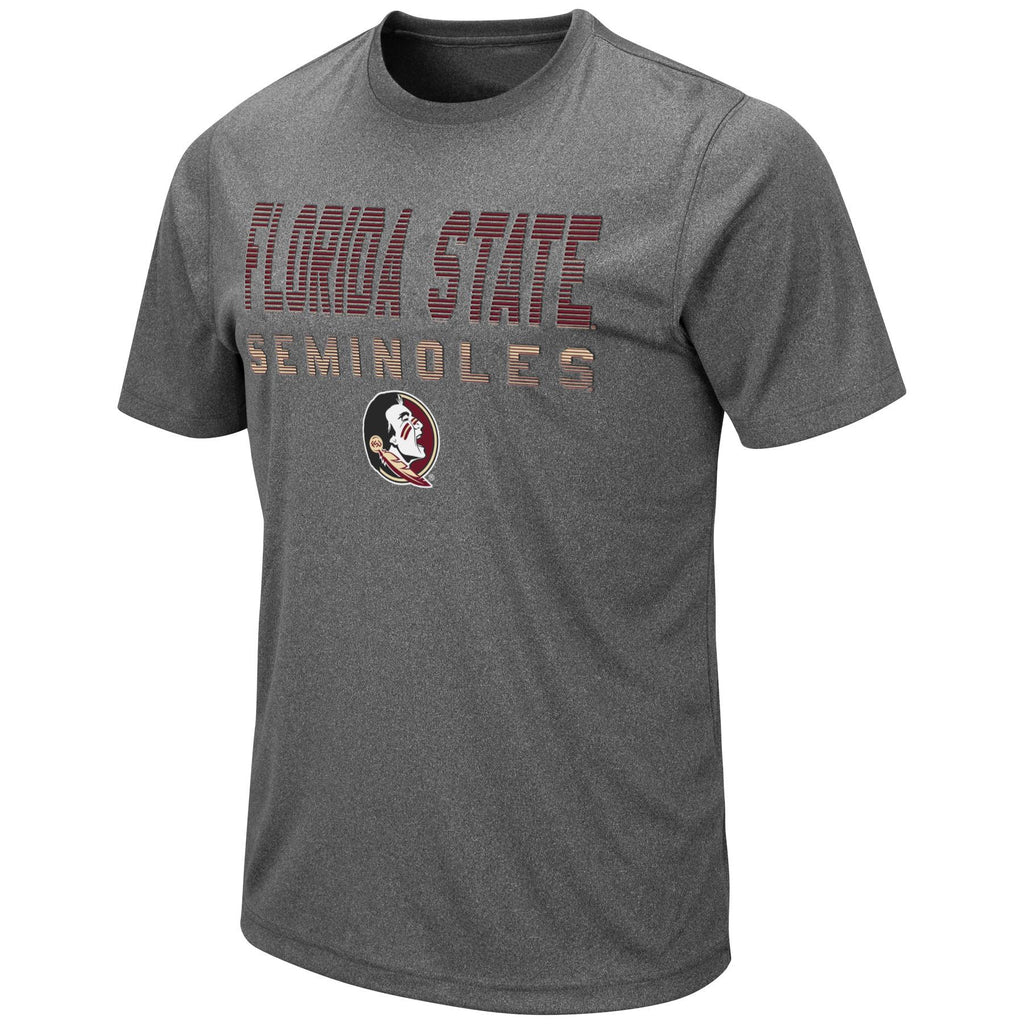 Colosseum NCAA Men's Florida State Seminoles Flanders T-Shirt