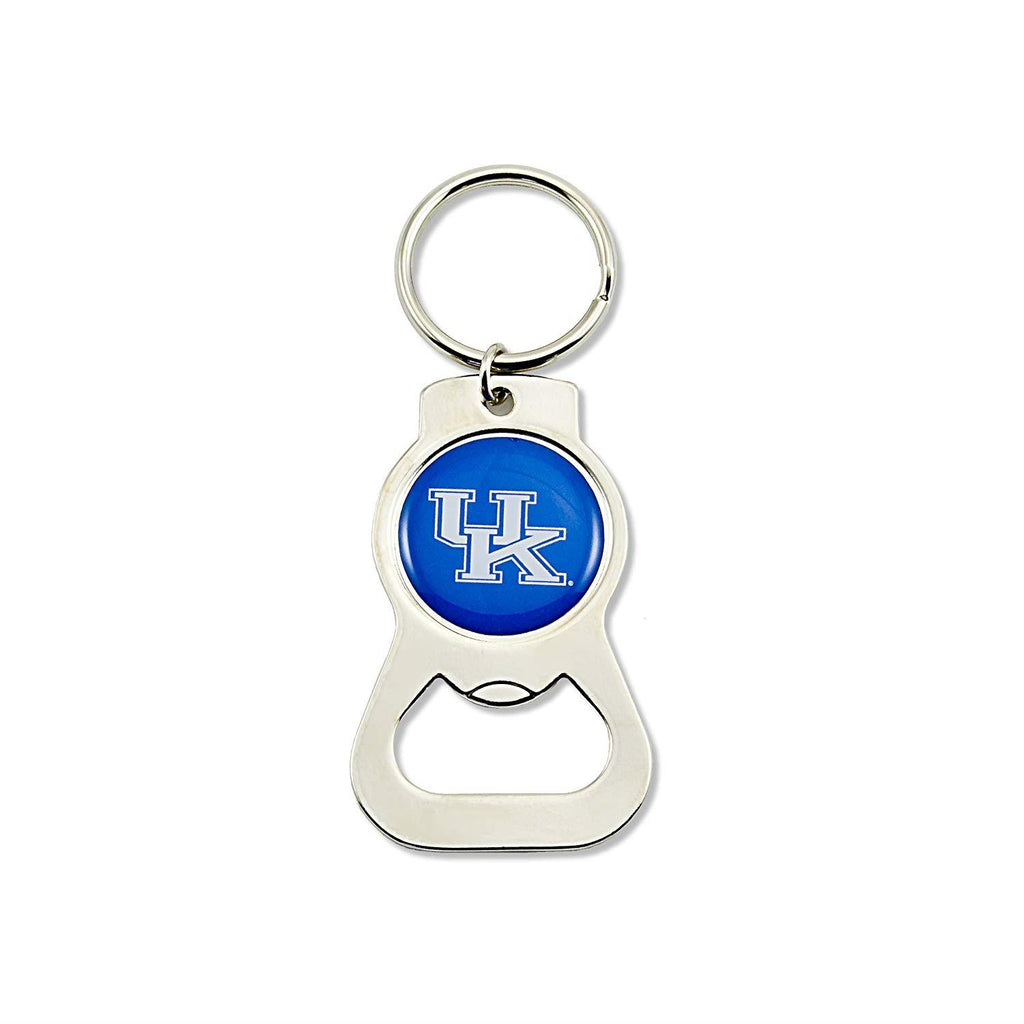 Aminco NCAA Kentucky Wildcats Bottle Opener Keychain